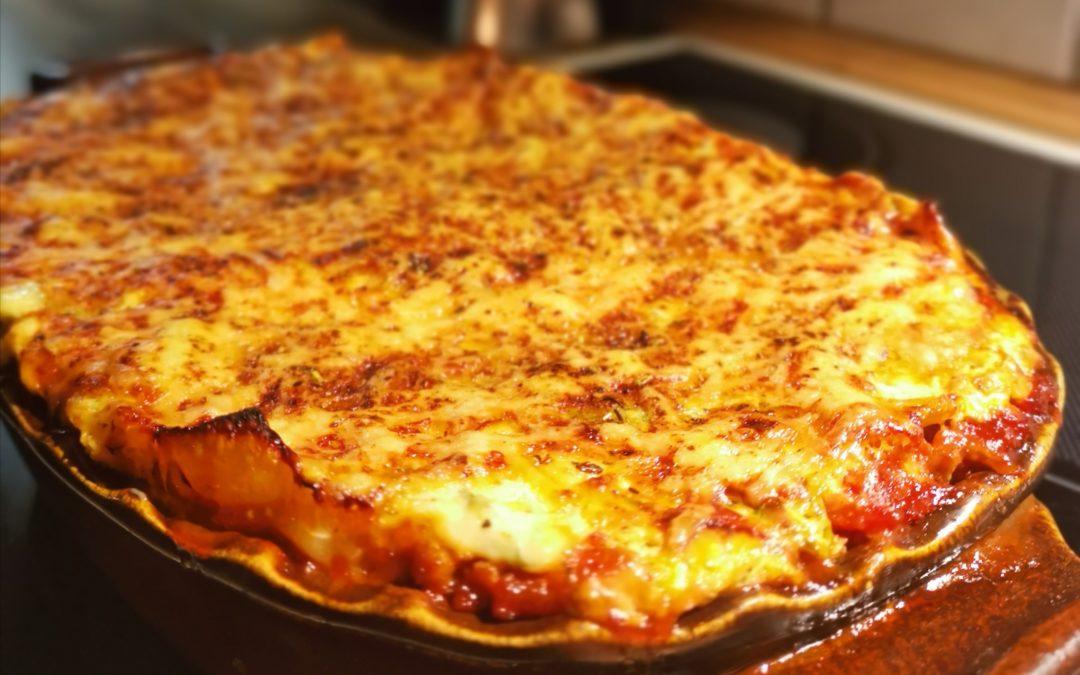 Vegane Lasagne a la mamma